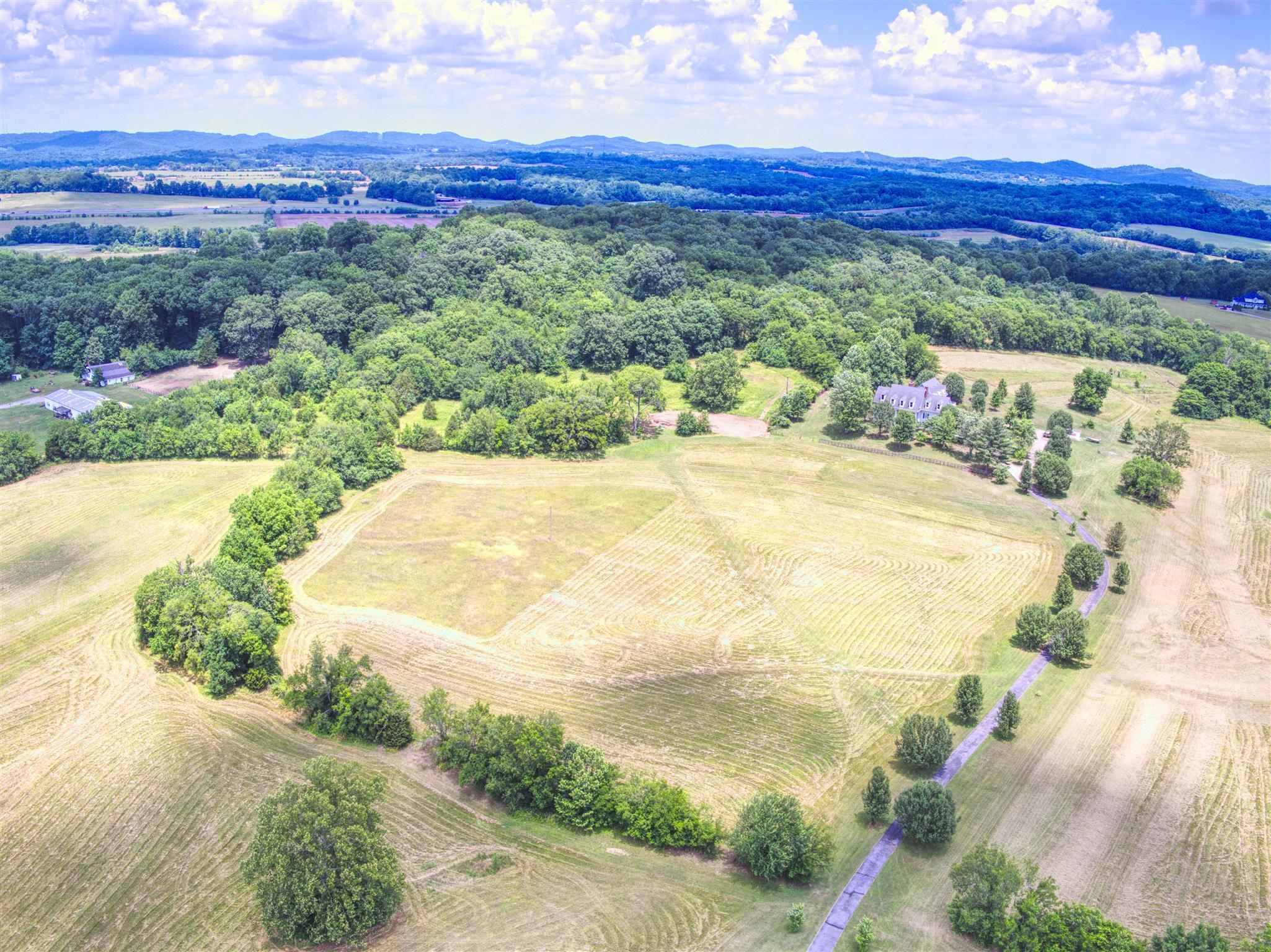 6394 Cox Rd, College Grove, TN 37046 - College Grove, TN real estate listing