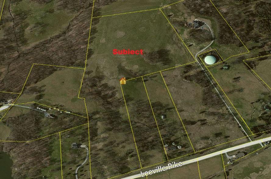 4203 Leeville Pike, Lebanon, TN 37087 - Lebanon, TN real estate listing