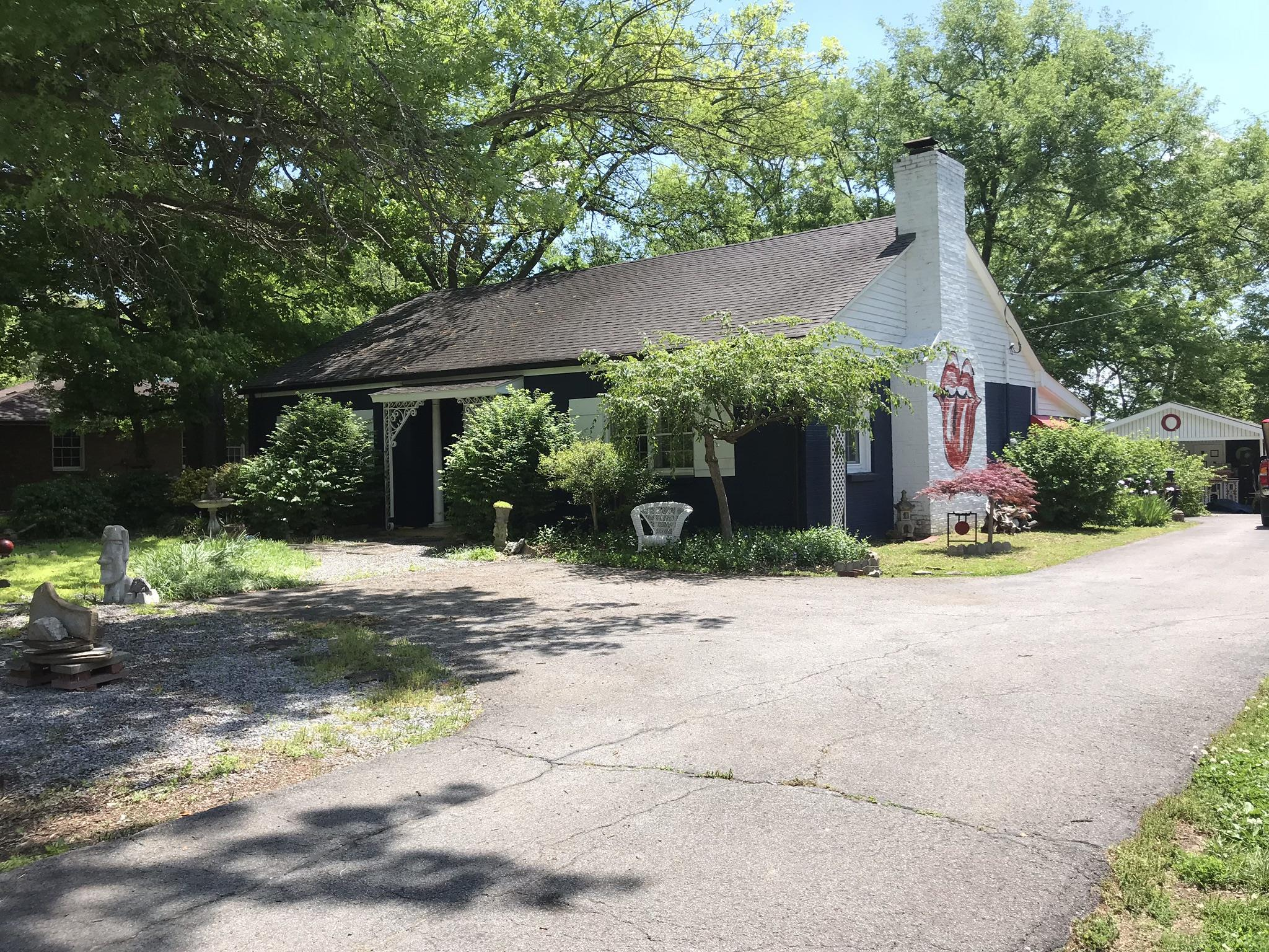 1185 Nashville Pike, Gallatin, TN 37066 - Gallatin, TN real estate listing