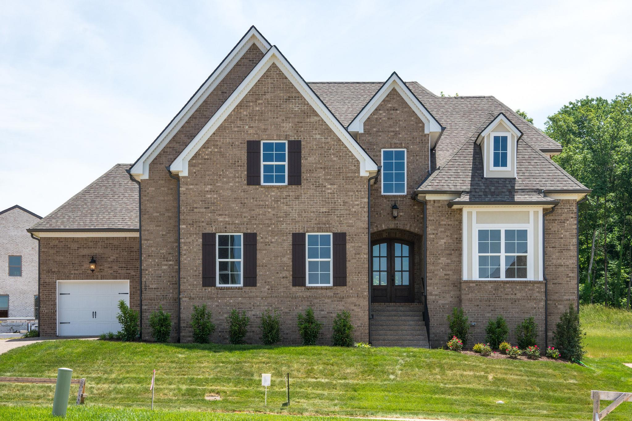 152 Telfair Ln., Lot 69, Nolensville, TN 37135 - Nolensville, TN real estate listing
