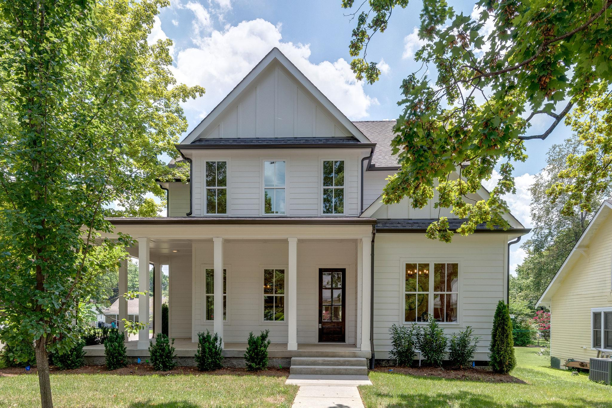 4701 Dakota Ave, Nashville, TN 37209 - Nashville, TN real estate listing