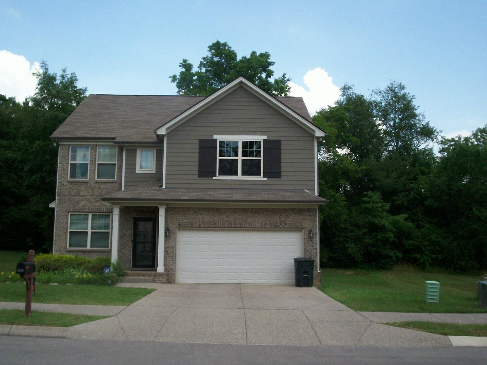 1051 Achiever Cir, Spring Hill, TN 37174 - Spring Hill, TN real estate listing
