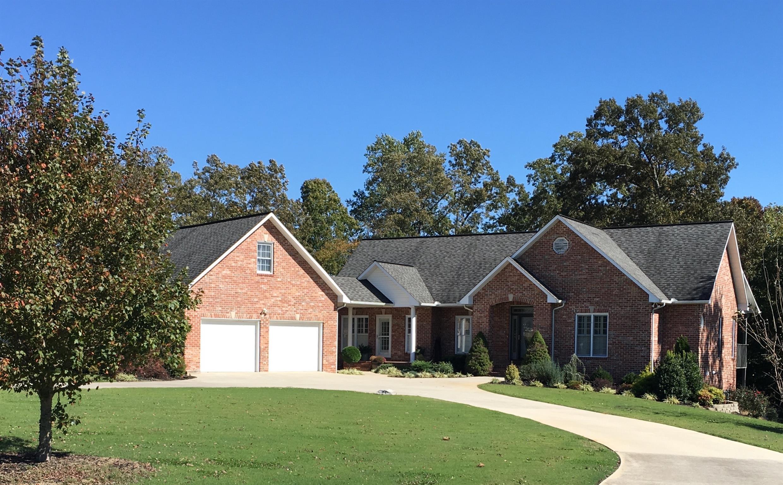 306 Bryan Dr, Winchester, TN 37398 - Winchester, TN real estate listing