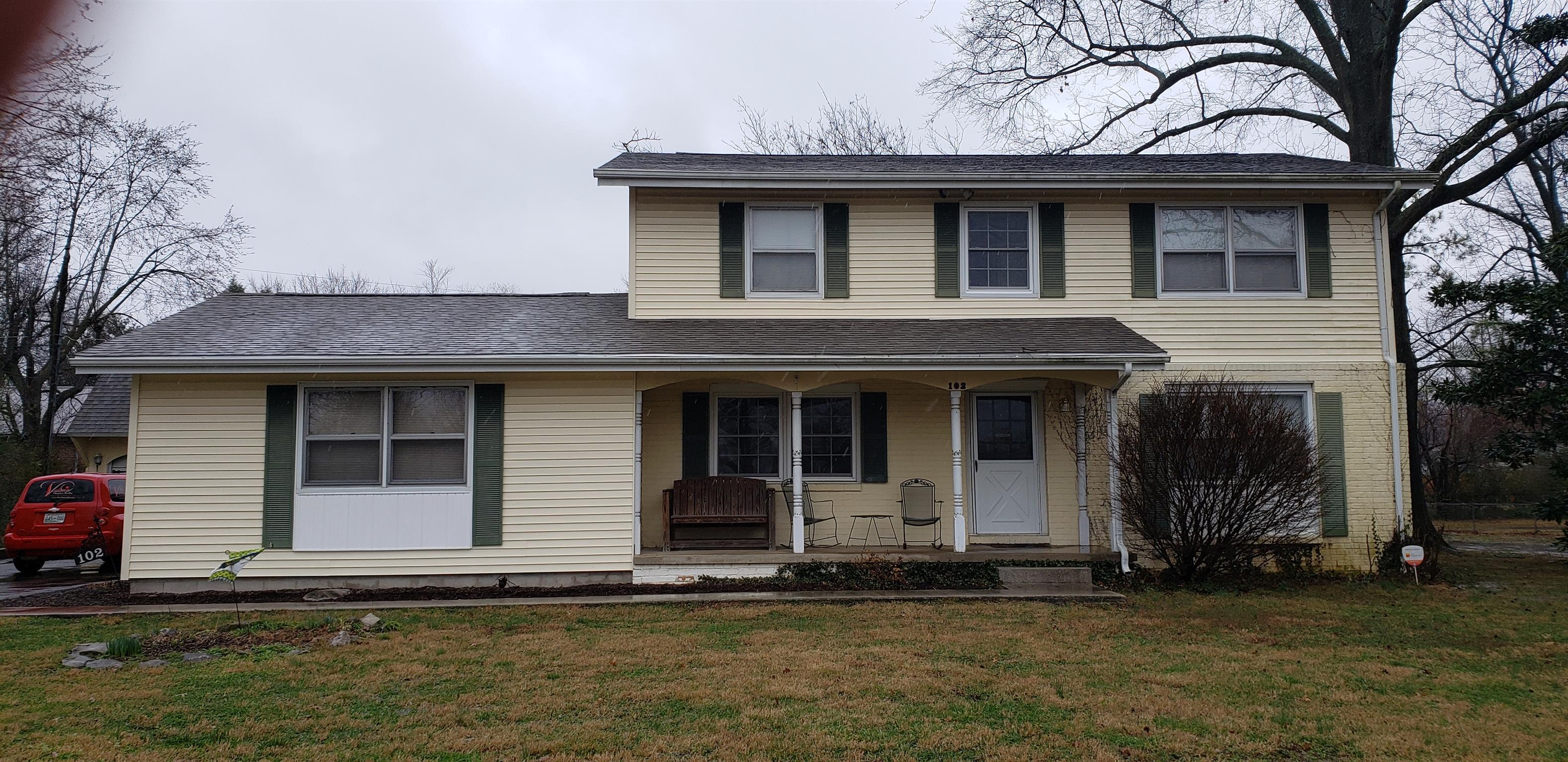 102 Sunset Circle S, Hopkinsville, KY 42240 - Hopkinsville, KY real estate listing