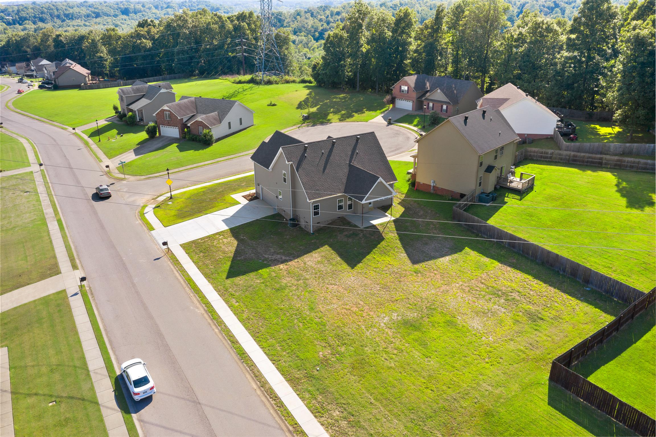 1830 Patricia Dr, Clarksville, TN 37040 - Clarksville, TN real estate listing