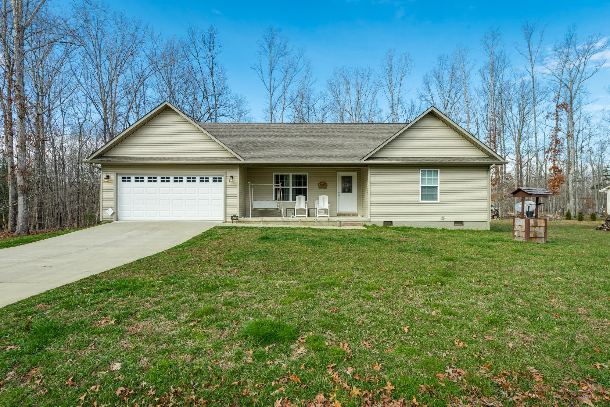 5289 Cheyenne Dr, Crossville, TN 38572 - Crossville, TN real estate listing
