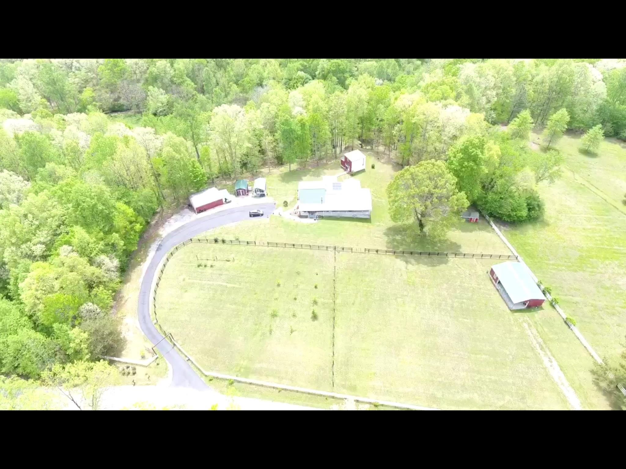 421 Rackley Rd, Hohenwald, TN 38462 - Hohenwald, TN real estate listing