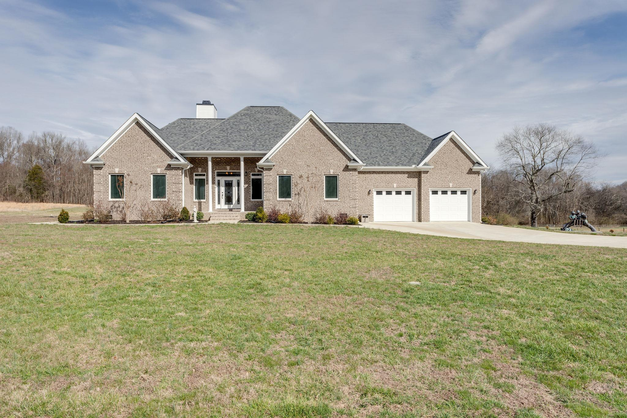 170 Scenic Cir, Pulaski, TN 38478 - Pulaski, TN real estate listing