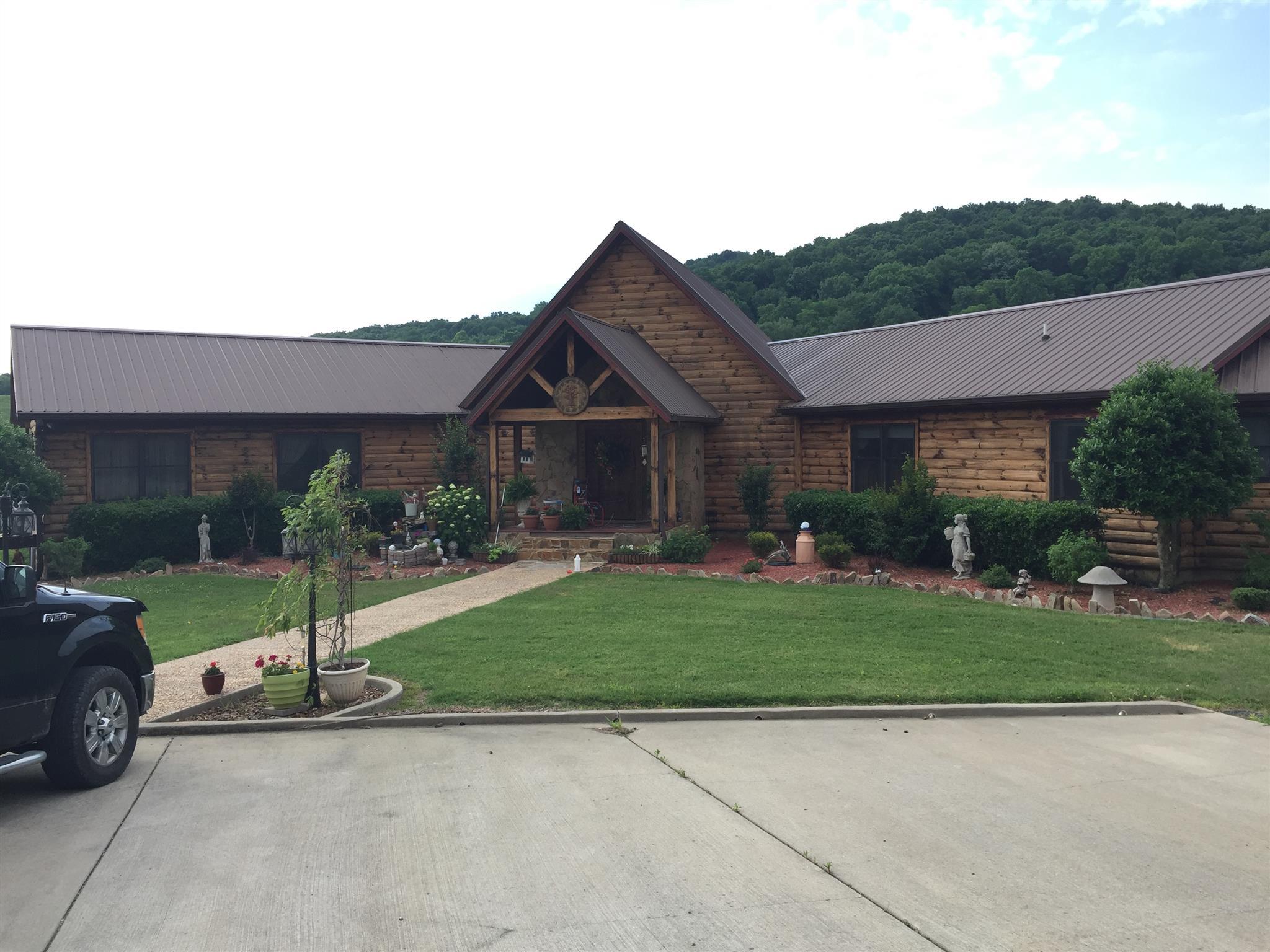 2063 Kennedy Creek Rd, Auburntown, TN 37016 - Auburntown, TN real estate listing