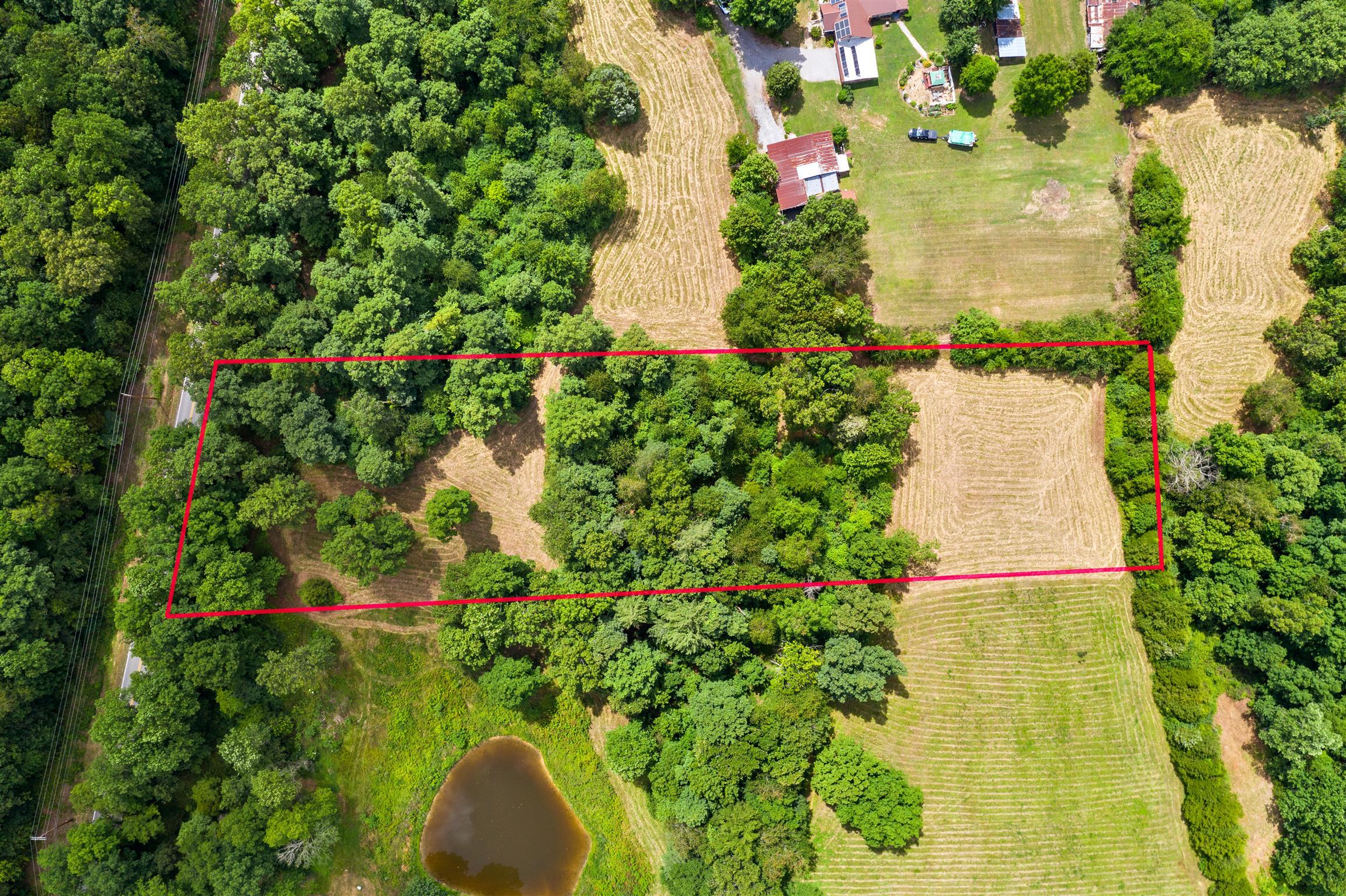 1663 Southside Rd, Southside, TN 37171 - Southside, TN real estate listing