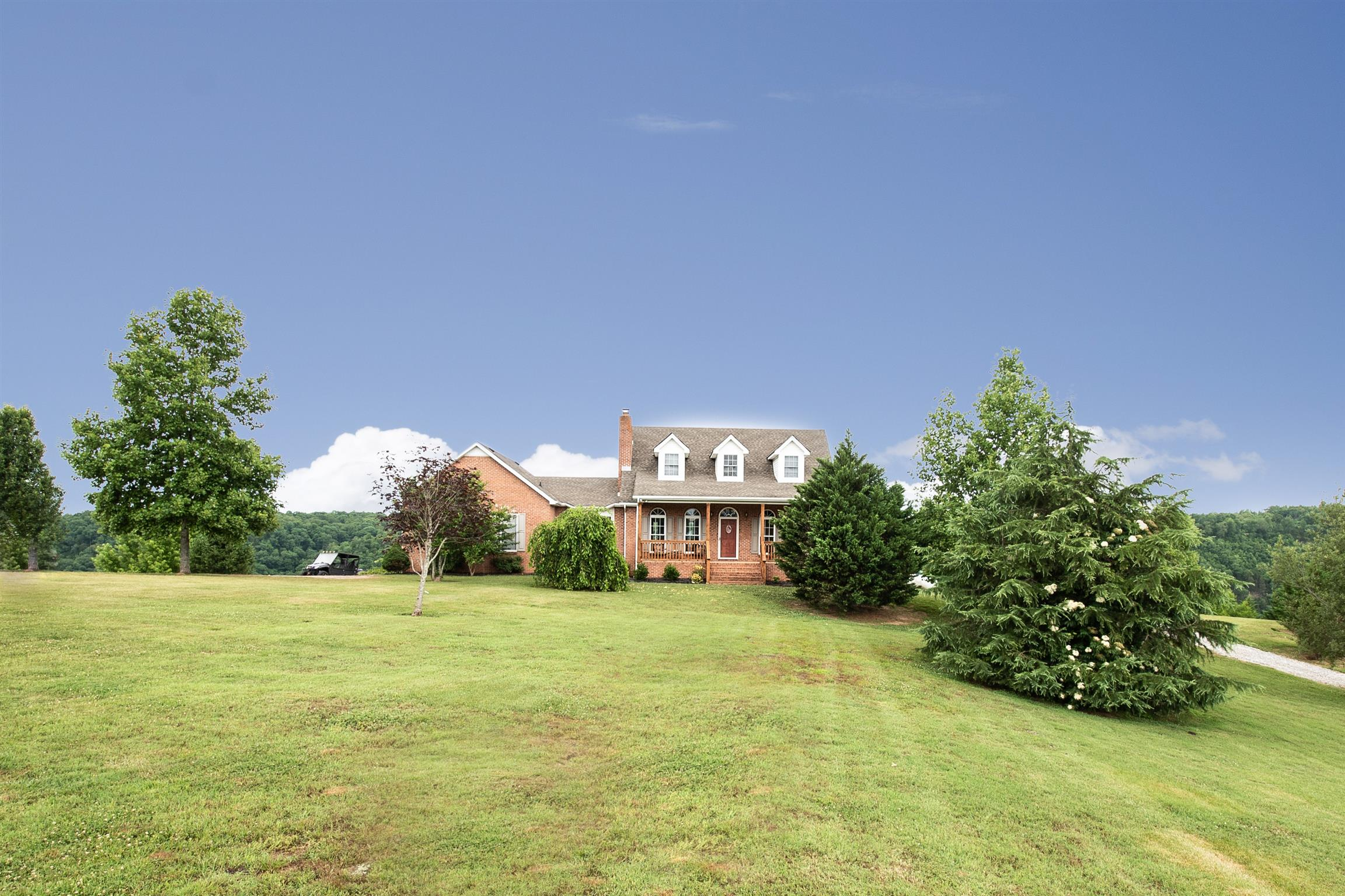 1113 Potts Camps Rd, Smithville, TN 37166 - Smithville, TN real estate listing