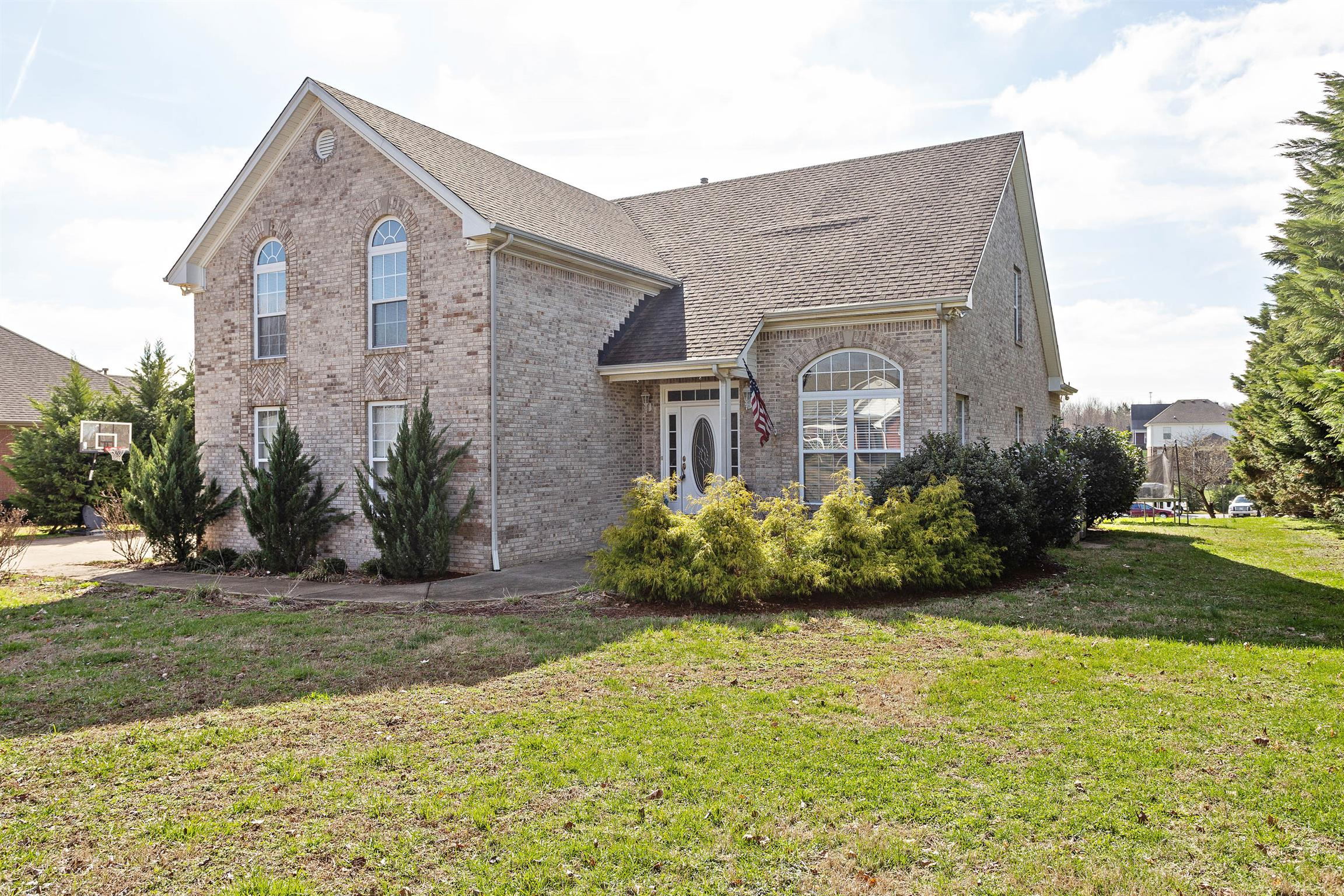 3020 Joey Ct, Pleasant View, TN 37146 - Pleasant View, TN real estate listing
