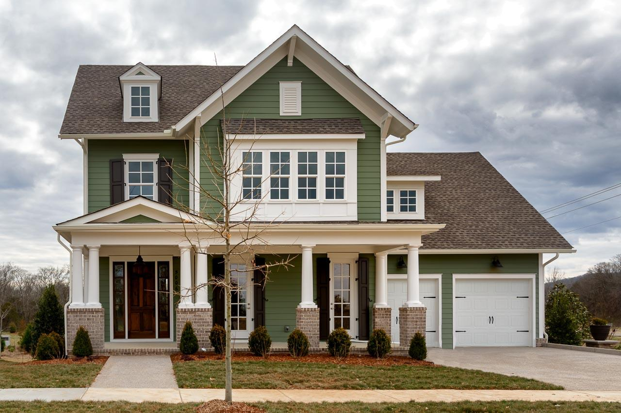 5006 Maysbrook Lane - Lot 1, Franklin, TN 37064 - Franklin, TN real estate listing