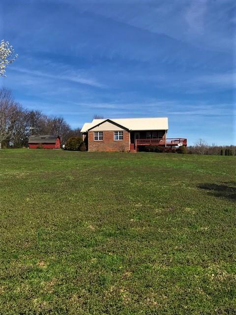 901 Spur Rd, Decherd, TN 37324 - Decherd, TN real estate listing