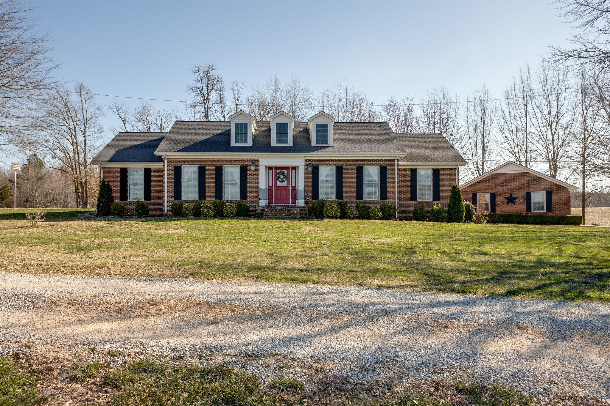 4714 Highway 43 N, Summertown, TN 38483 - Summertown, TN real estate listing