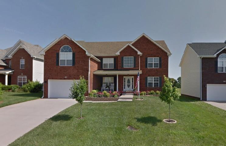 1189 Castlewood Dr, Clarksville, TN 37042 - Clarksville, TN real estate listing