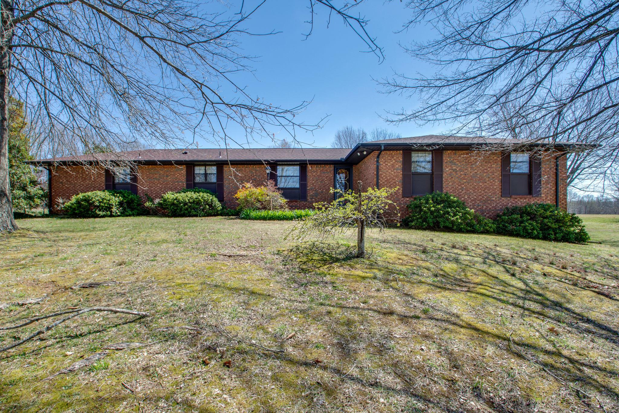 1740 Hayshed Road, Charlotte, TN 37036 - Charlotte, TN real estate listing