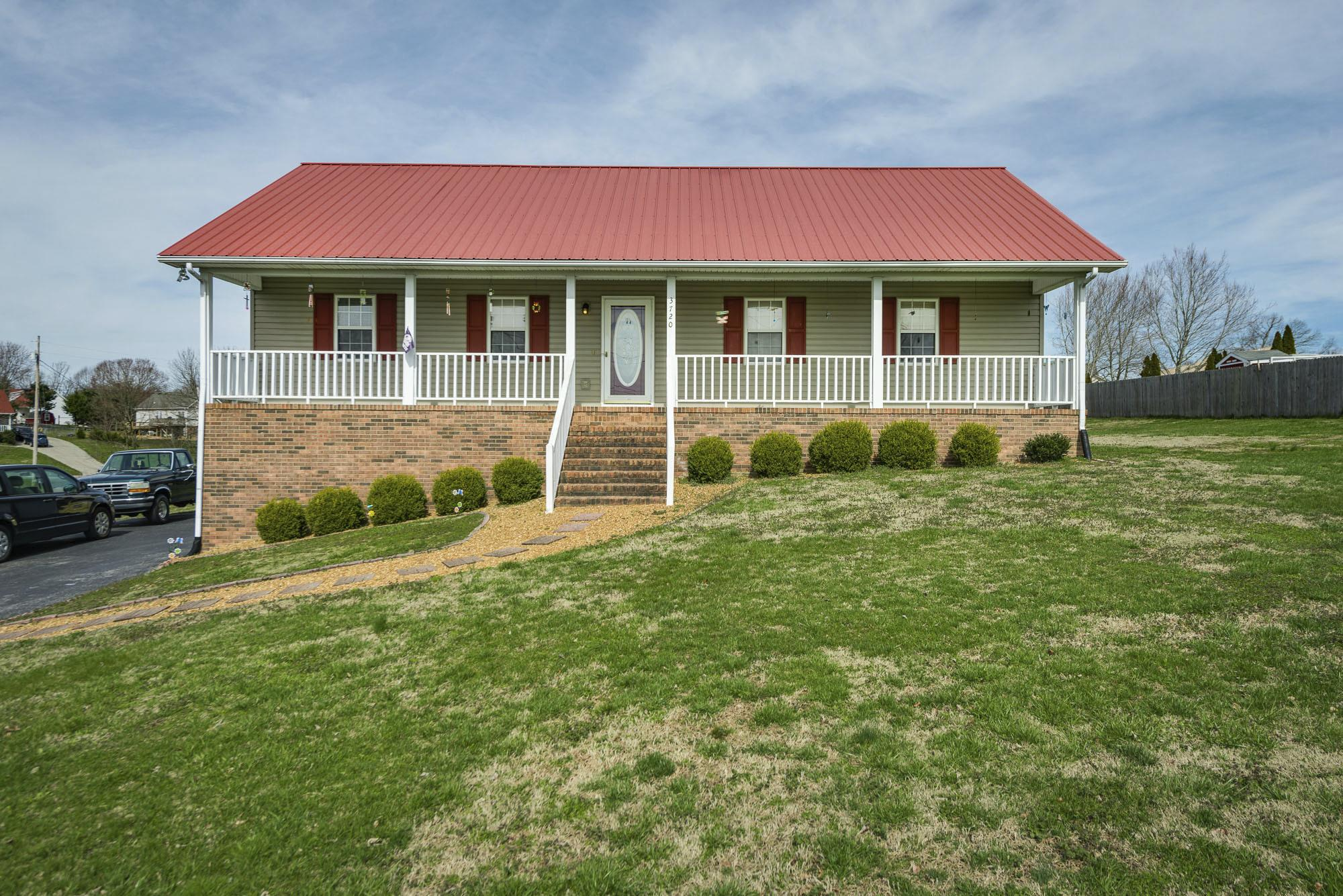 3720 Levi Circle, Cookeville, TN 38501 - Cookeville, TN real estate listing