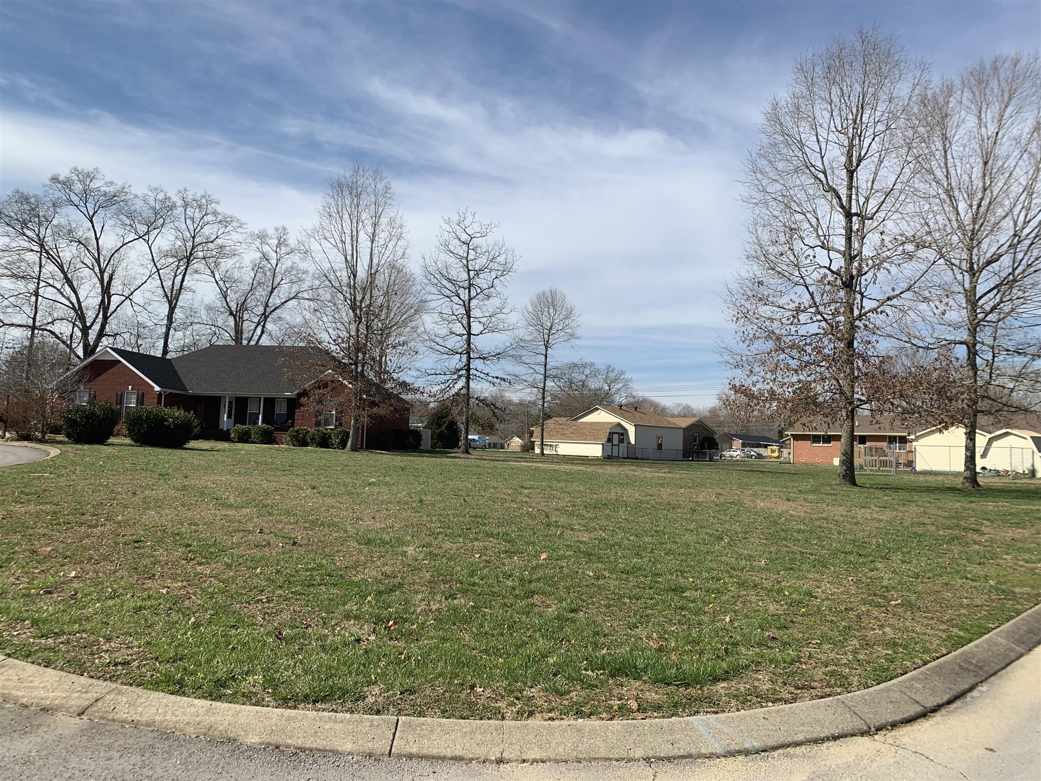 0 George Ct Lot 2, Tullahoma, TN 37388 - Tullahoma, TN real estate listing