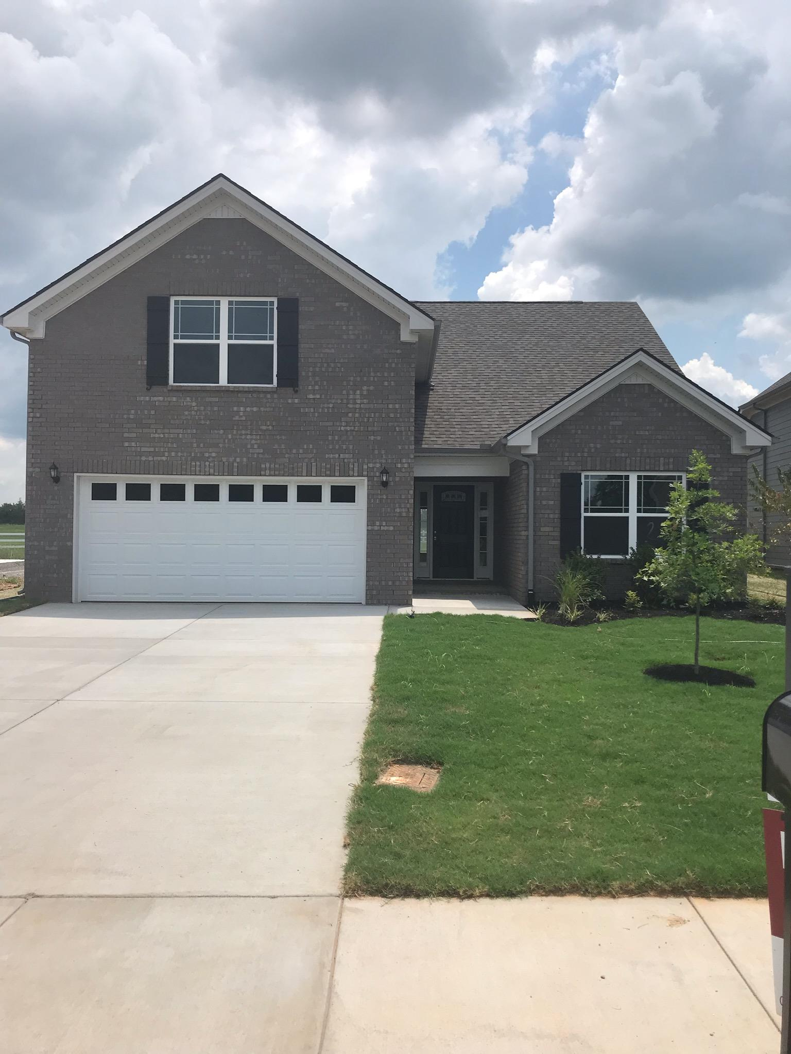 3411 Pear Blossom Way / Lot 23, Murfreesboro, TN 37127 - Murfreesboro, TN real estate listing
