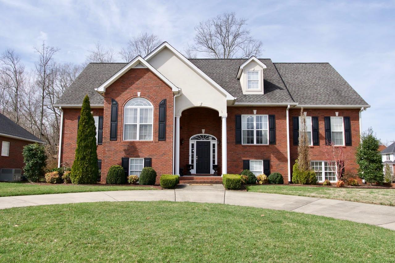 368 Avey Cir, Cookeville, TN 38506 - Cookeville, TN real estate listing