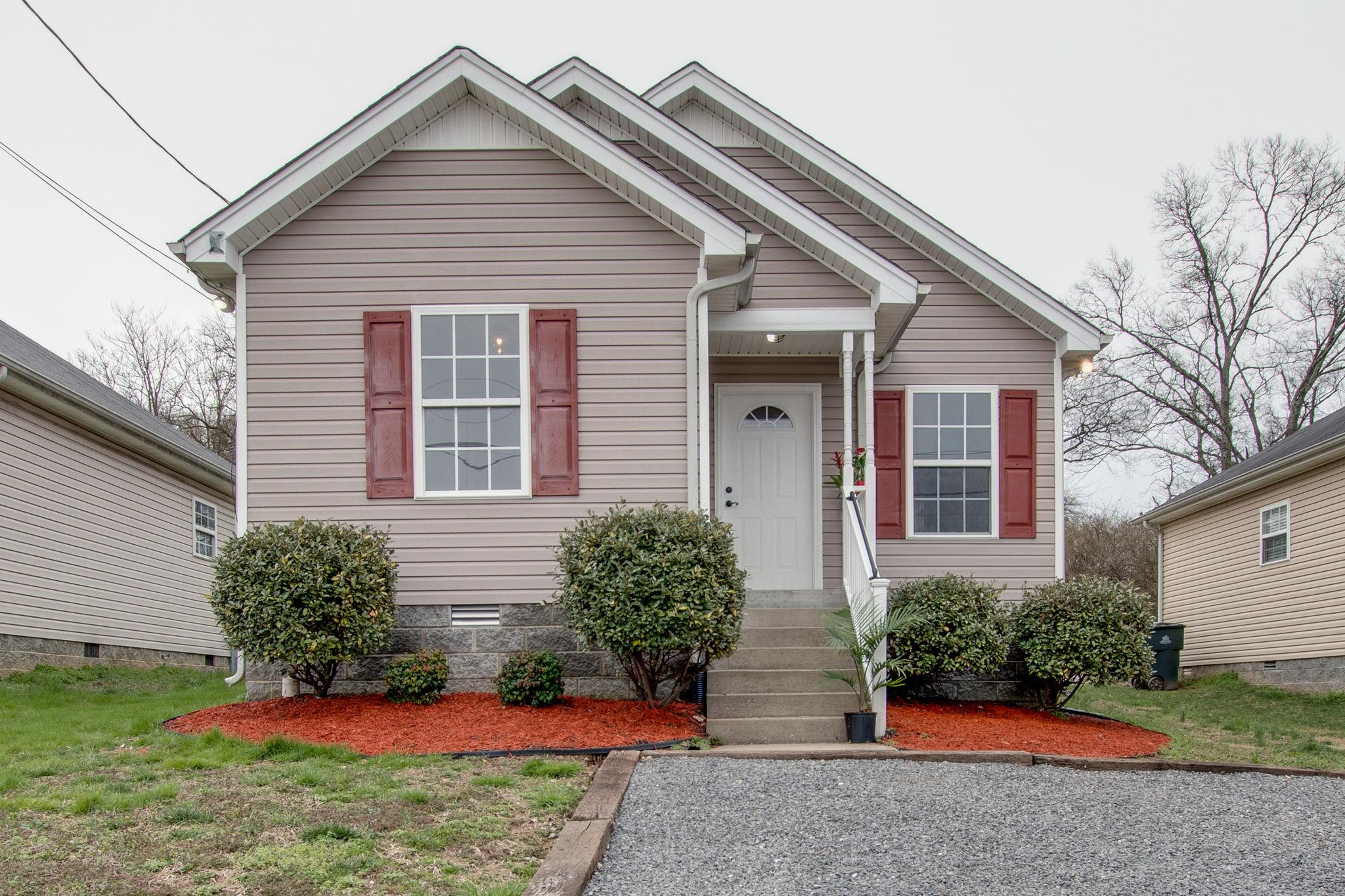 1513 Luton St, Nashville, TN 37207 - Nashville, TN real estate listing