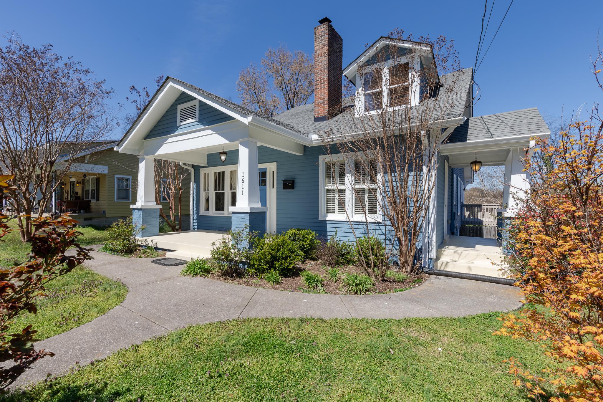 1611 Shelby Ave, Nashville, TN 37206 - Nashville, TN real estate listing