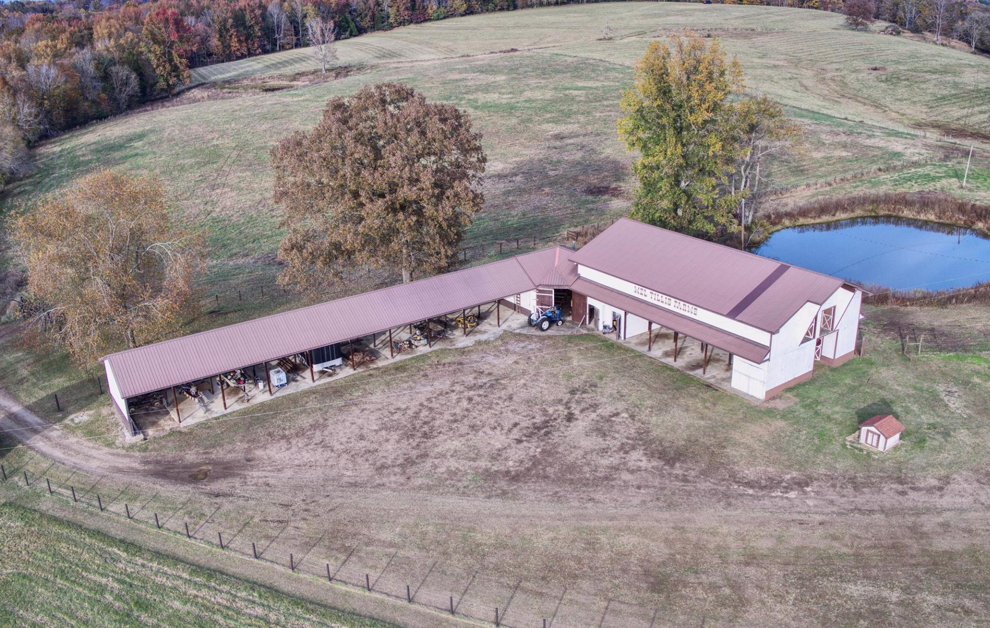 105 Harristown Rd, Ashland City, TN 37015 - Ashland City, TN real estate listing