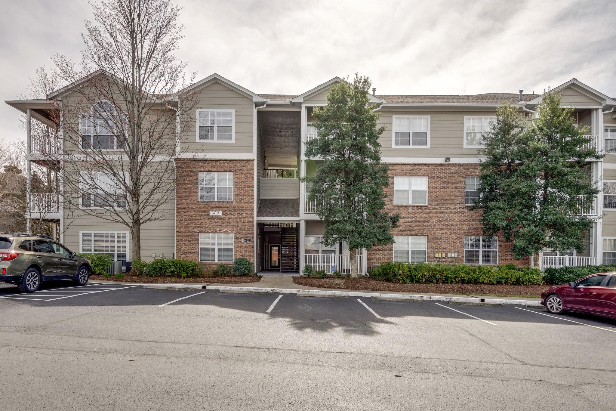 2025 Woodmont Blvd Apt 302, Nashville, TN 37215 - Nashville, TN real estate listing