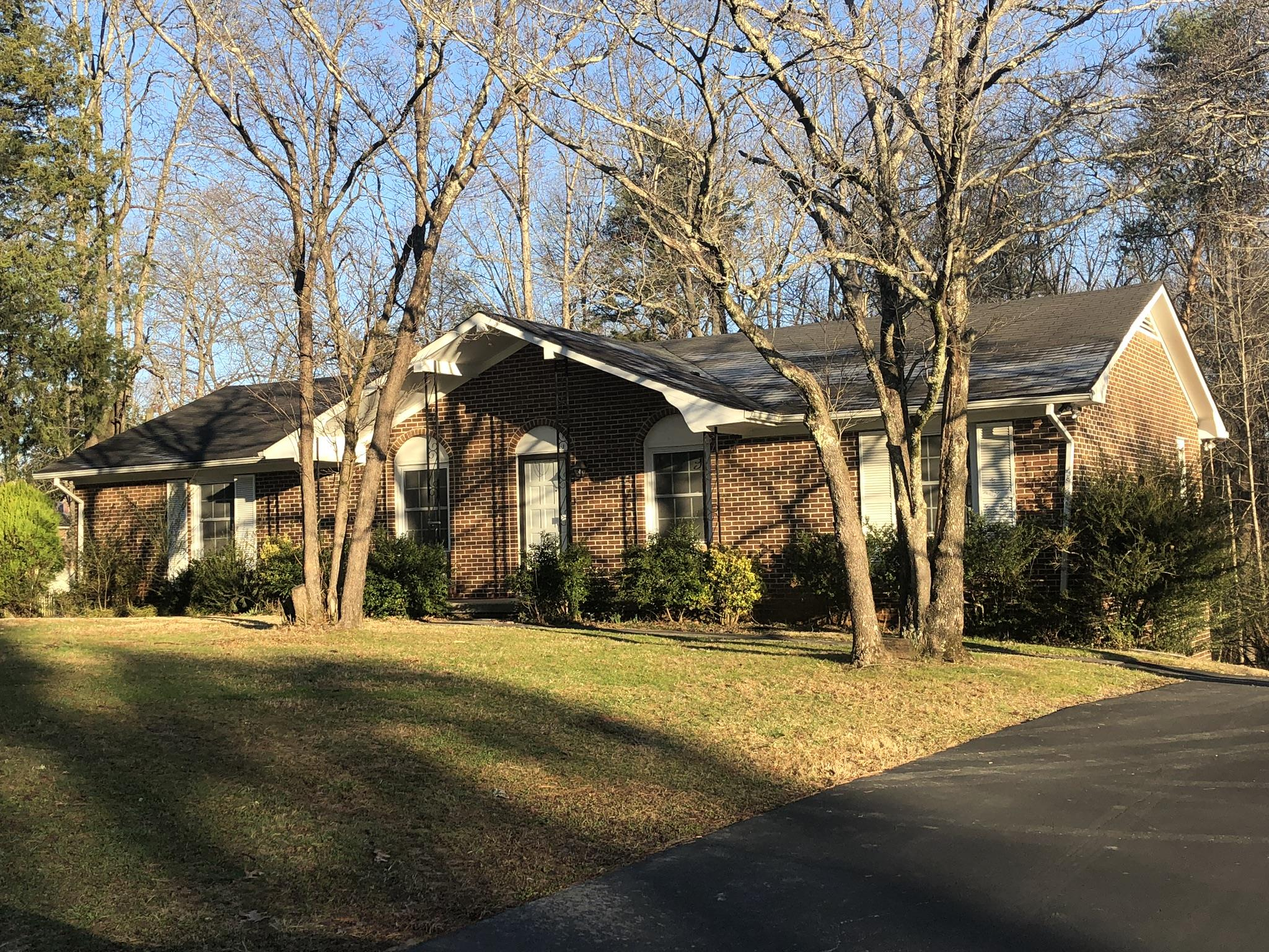 881 Lone Oak Dr, Cookeville, TN 38501 - Cookeville, TN real estate listing