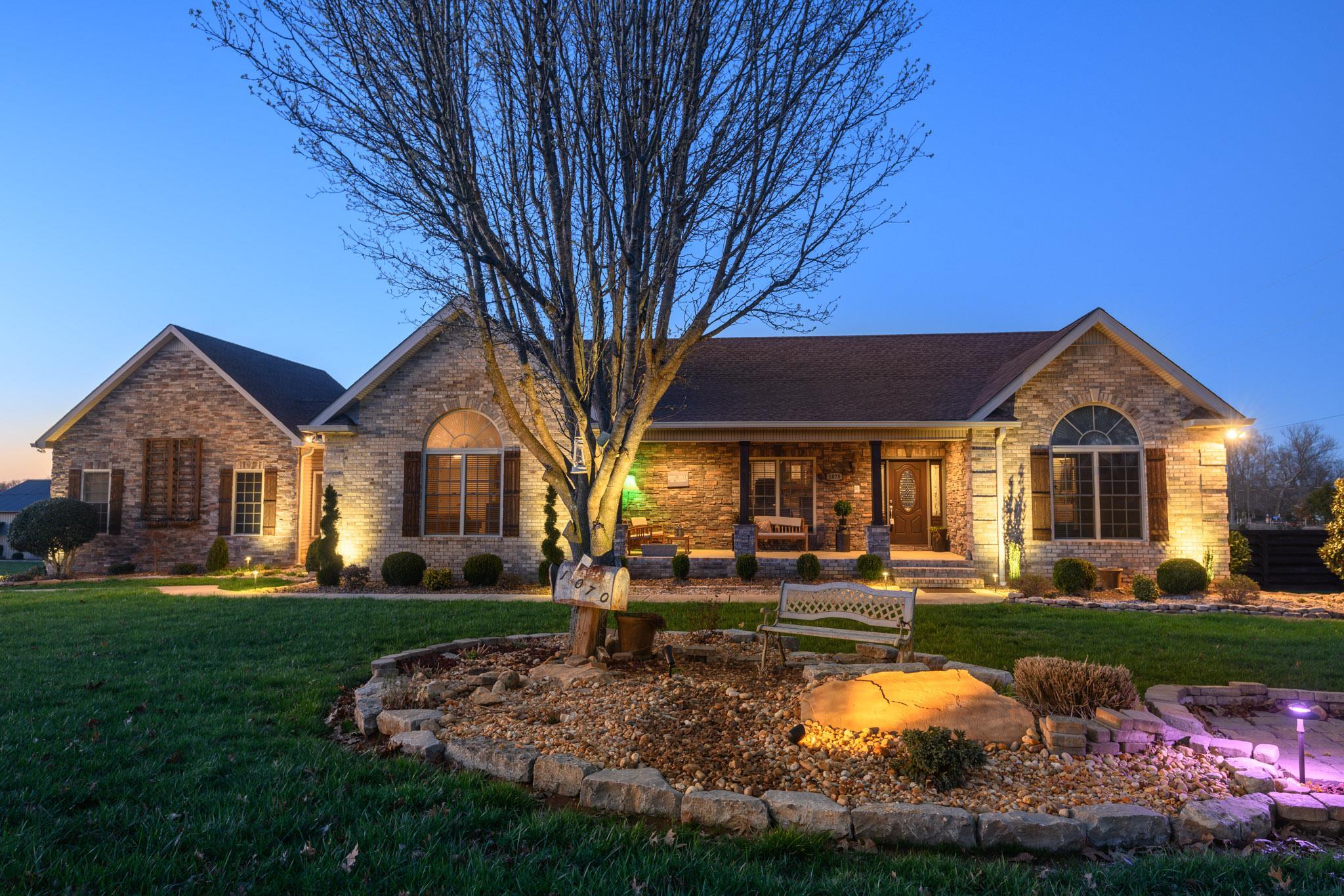1070 Frank Martin Rd, Shelbyville, TN 37160 - Shelbyville, TN real estate listing