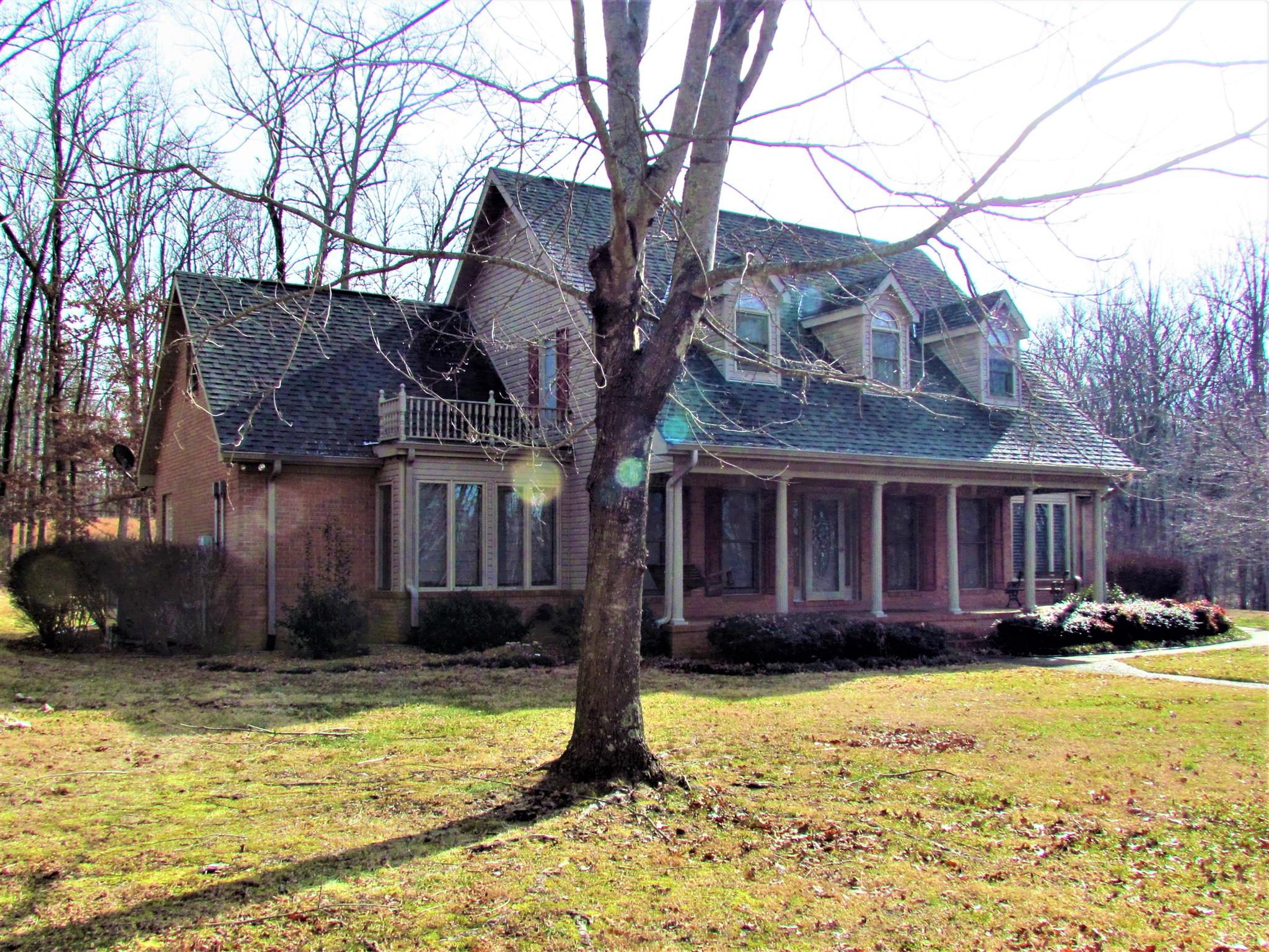 52 Sherwood Trail, Sewanee, TN 37375 - Sewanee, TN real estate listing