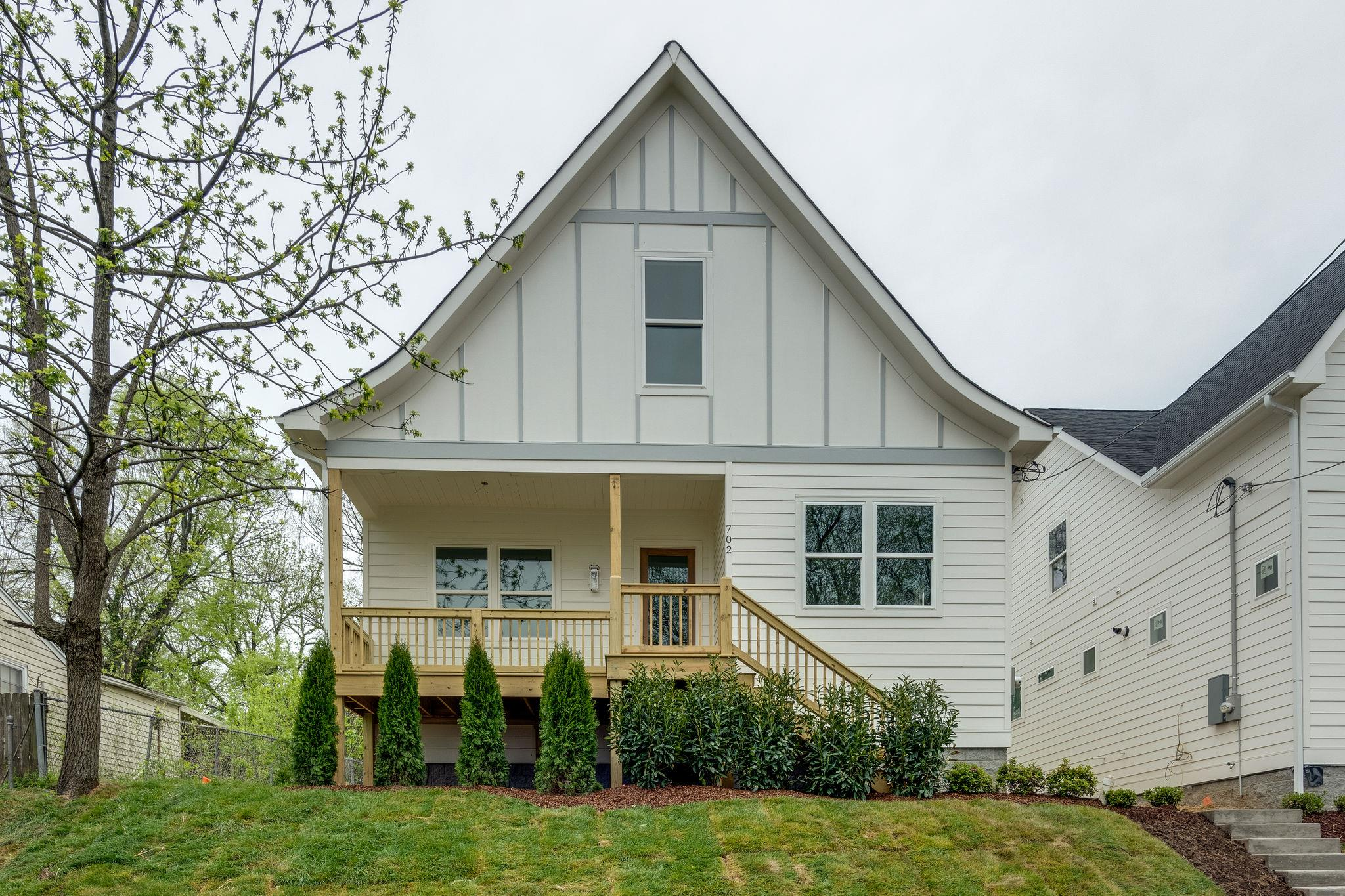 702 S 13Th St, Nashville, TN 37206 - Nashville, TN real estate listing