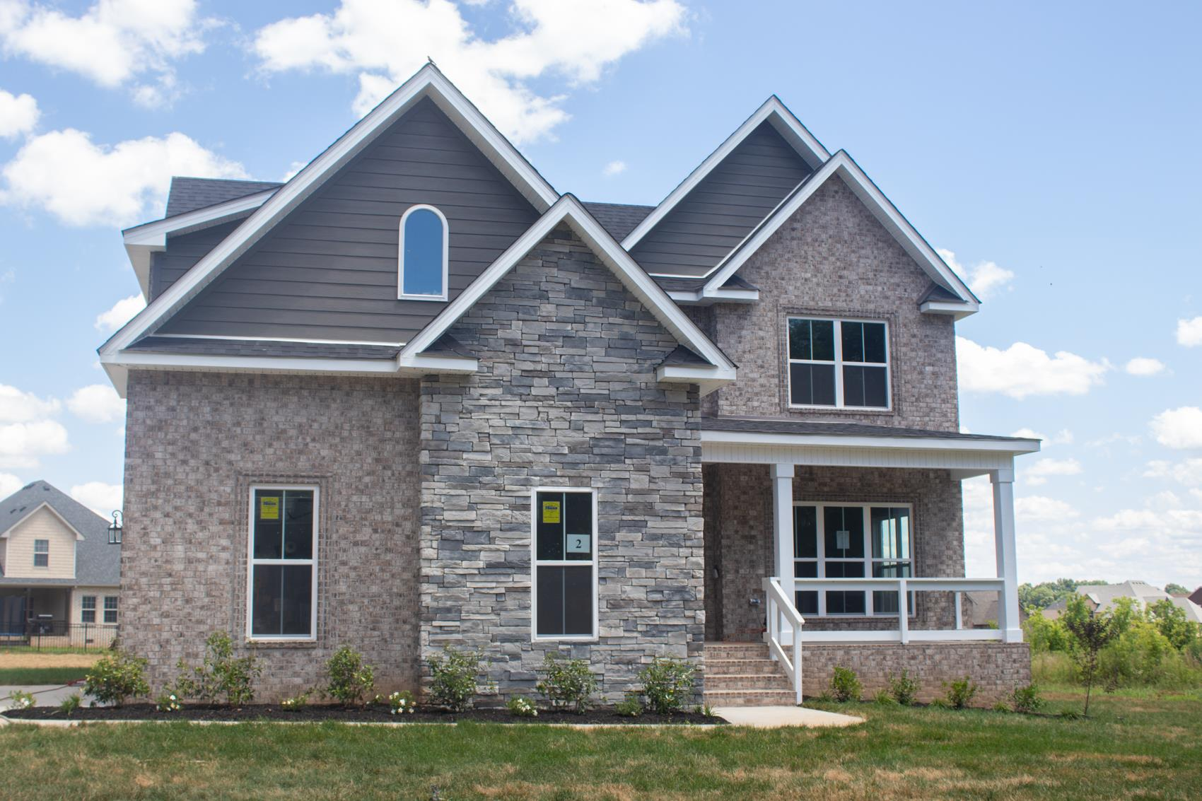 2 Hartley Hills, Clarksville, TN 37043 - Clarksville, TN real estate listing