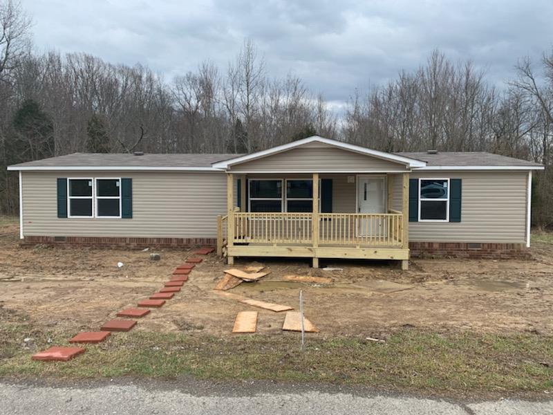 113 Chloe Drive, Westmoreland, TN 37186 - Westmoreland, TN real estate listing