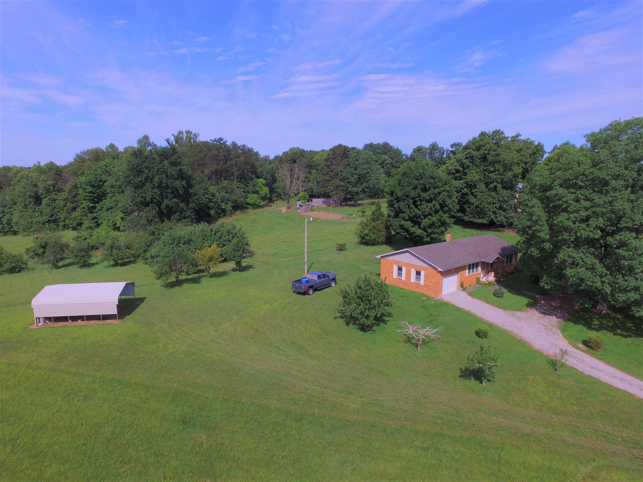 663 Farigrounds Road, Jamestown, TN 38556 - Jamestown, TN real estate listing