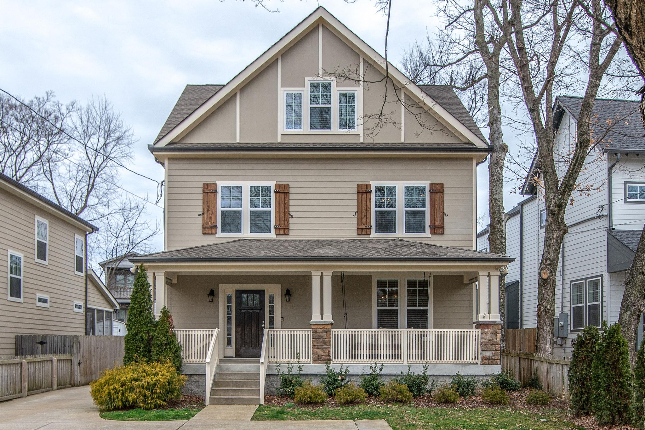 914 Kirkwood Ave, Nashville, TN 37204 - Nashville, TN real estate listing