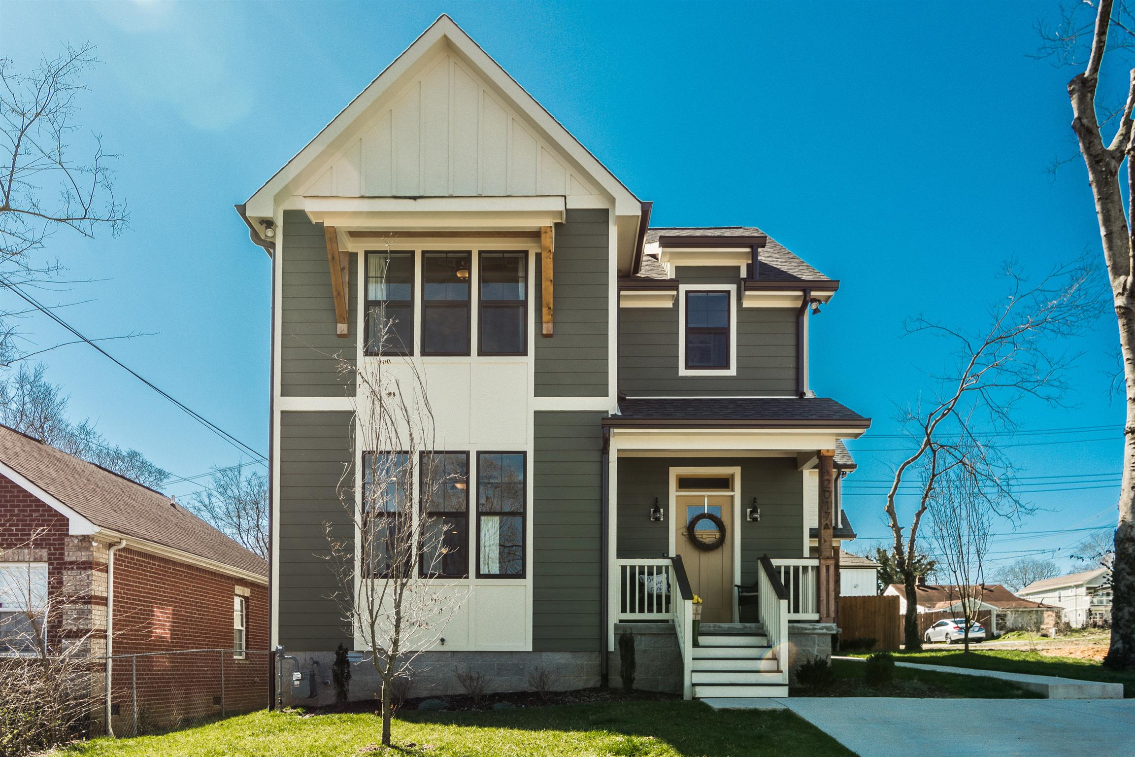 2017A 12Th Ave N, Nashville, TN 37208 - Nashville, TN real estate listing