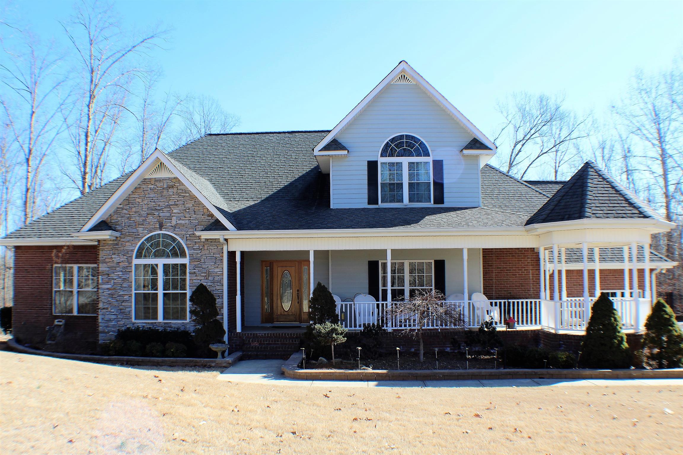 381 Highland Trl, Sparta, TN 38583 - Sparta, TN real estate listing