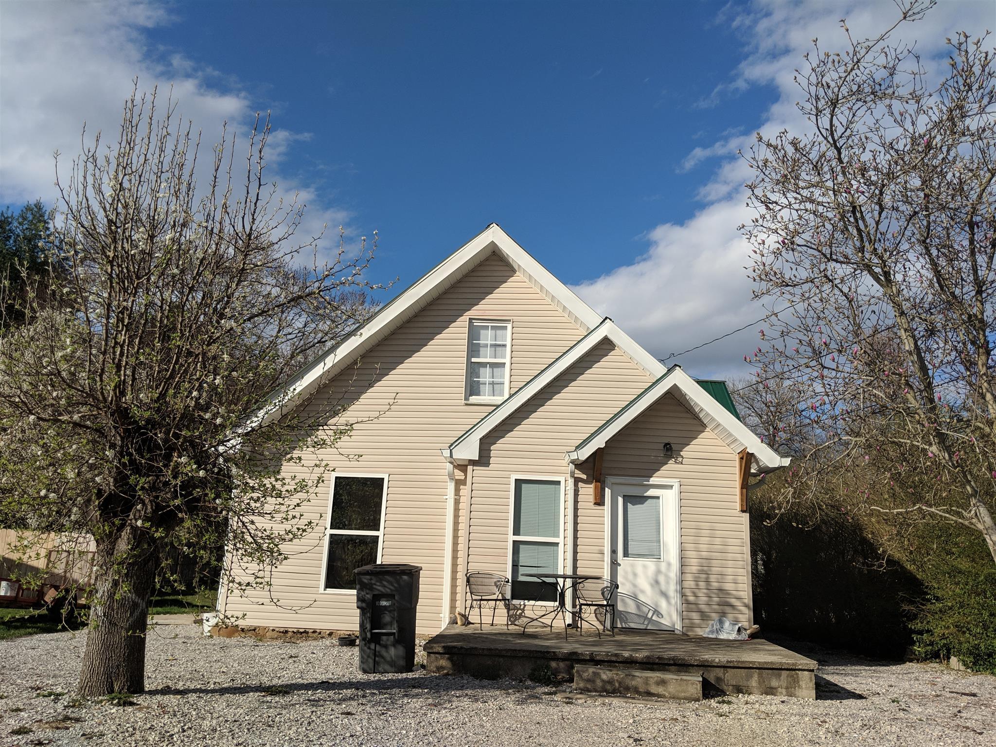 123 Warren St, McMinnville, TN 37110 - McMinnville, TN real estate listing