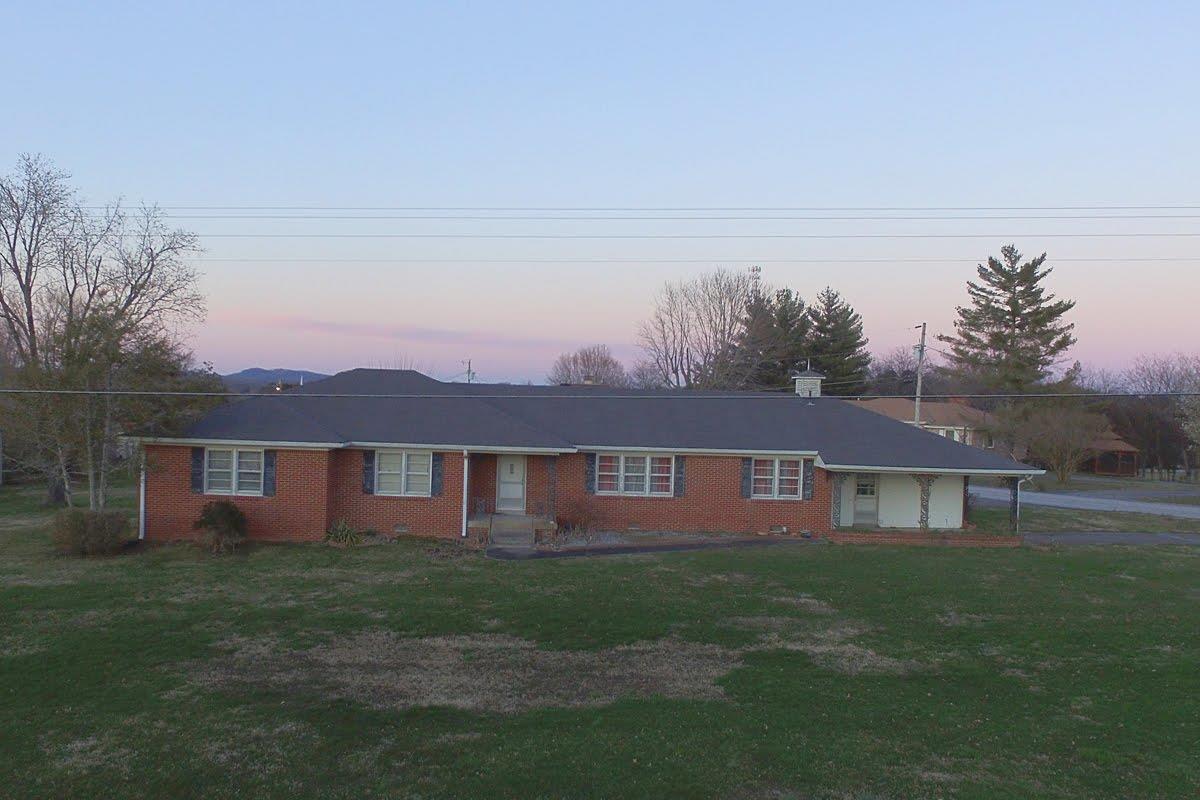 35204 Nashville Hwy, Alexandria, TN 37012 - Alexandria, TN real estate listing