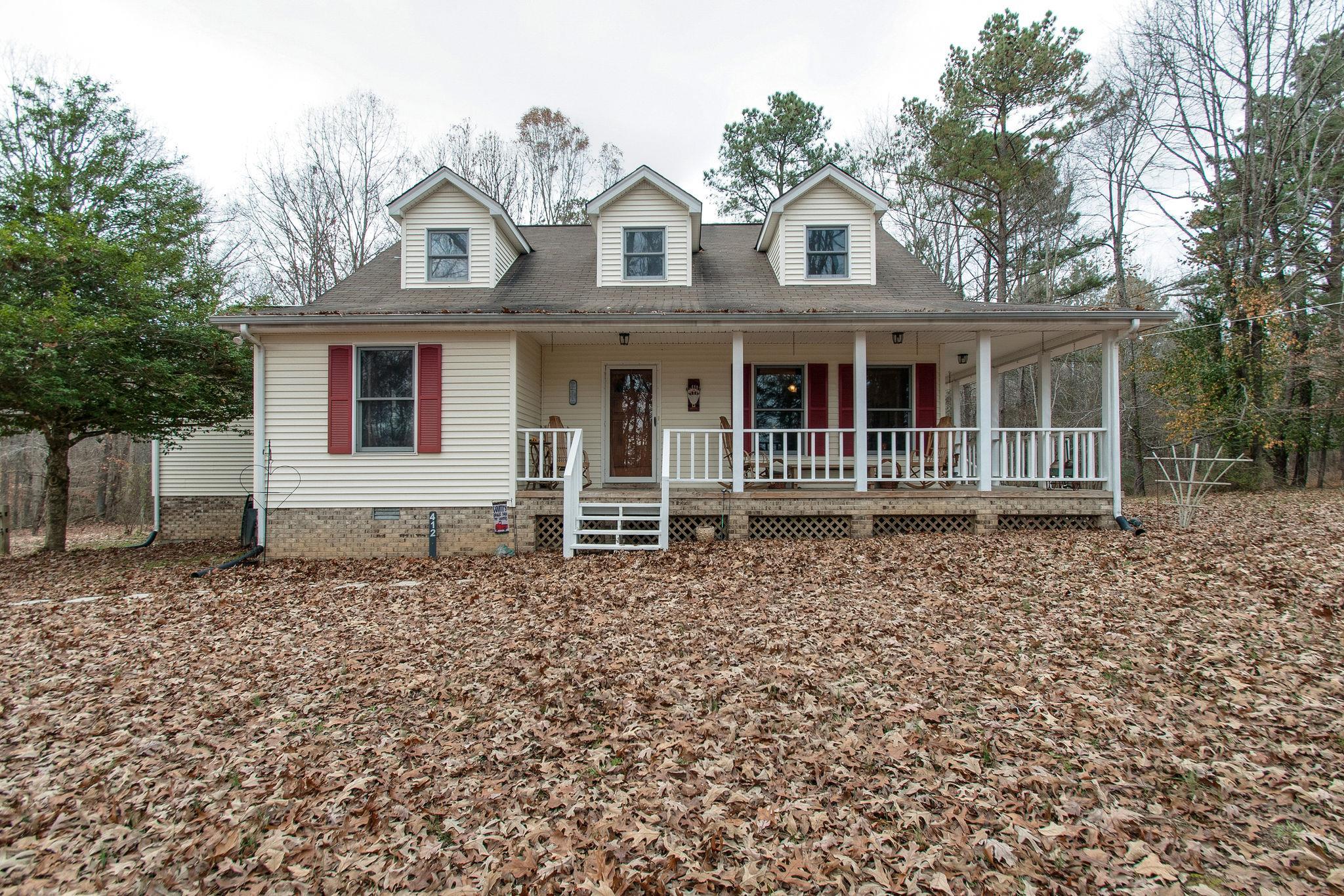 412 Kaiser Rd, Dickson, TN 37055 - Dickson, TN real estate listing