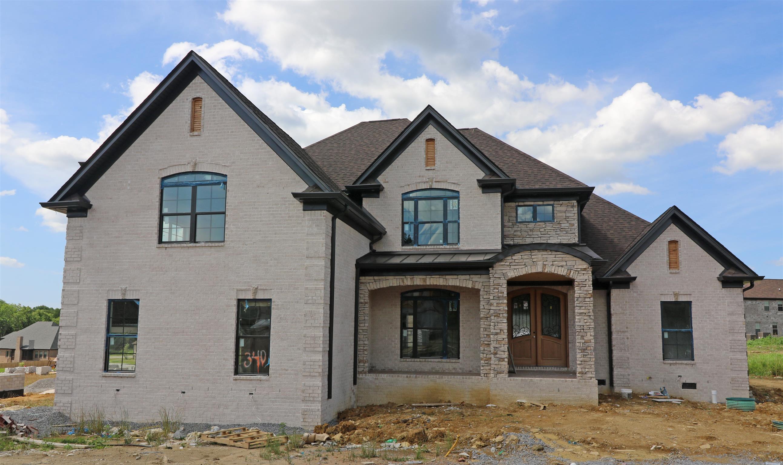 2508 Balmoral Drive, Mount Juliet, TN 37122 - Mount Juliet, TN real estate listing