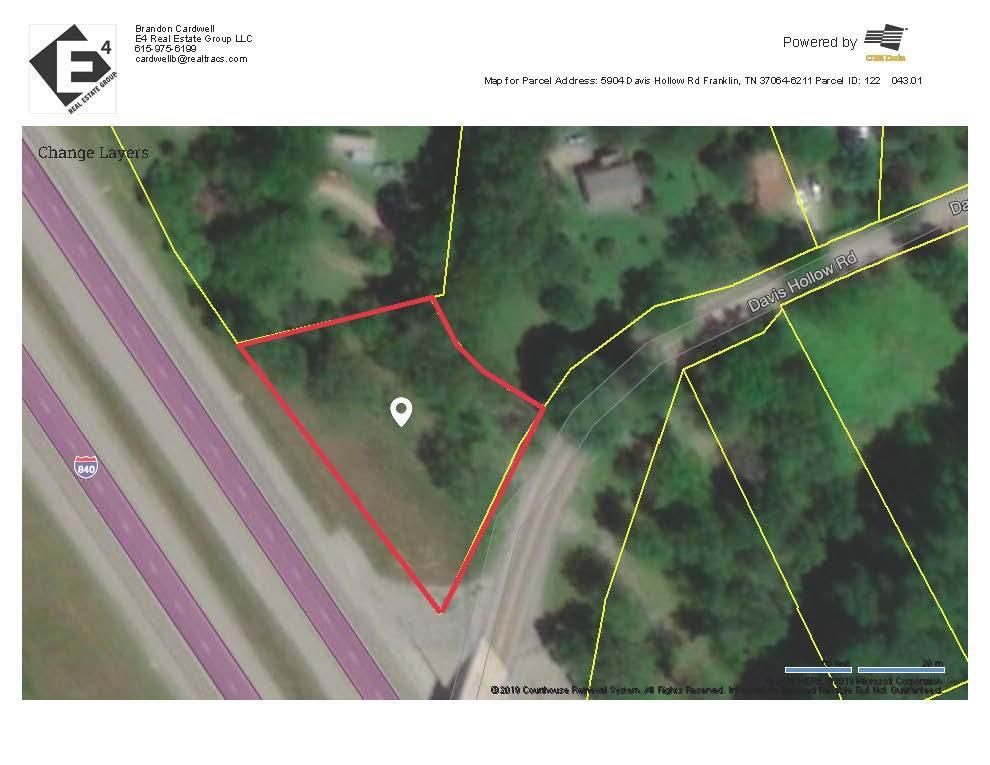 5904 Davis Hollow Rd, Franklin, TN 37064 - Franklin, TN real estate listing