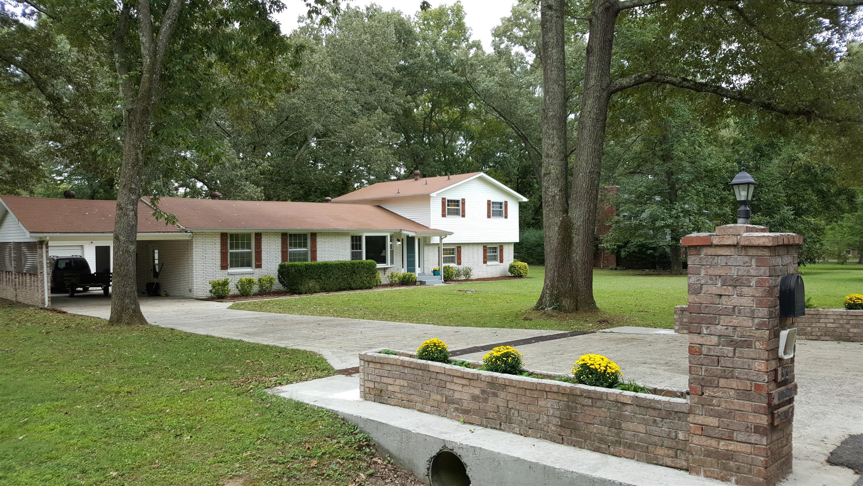 202 Westwood Dr, Tullahoma, TN 37388 - Tullahoma, TN real estate listing