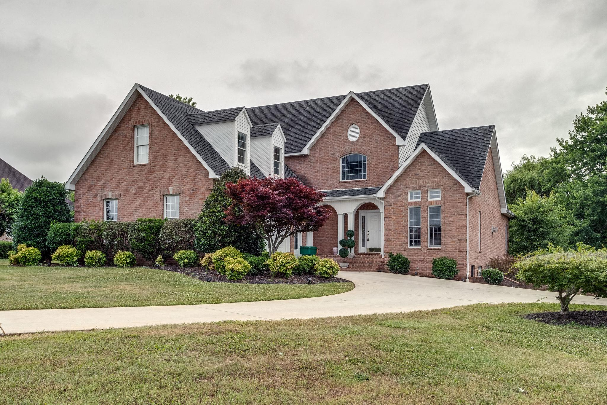 420 Franklin Heights Dr, Winchester, TN 37398 - Winchester, TN real estate listing
