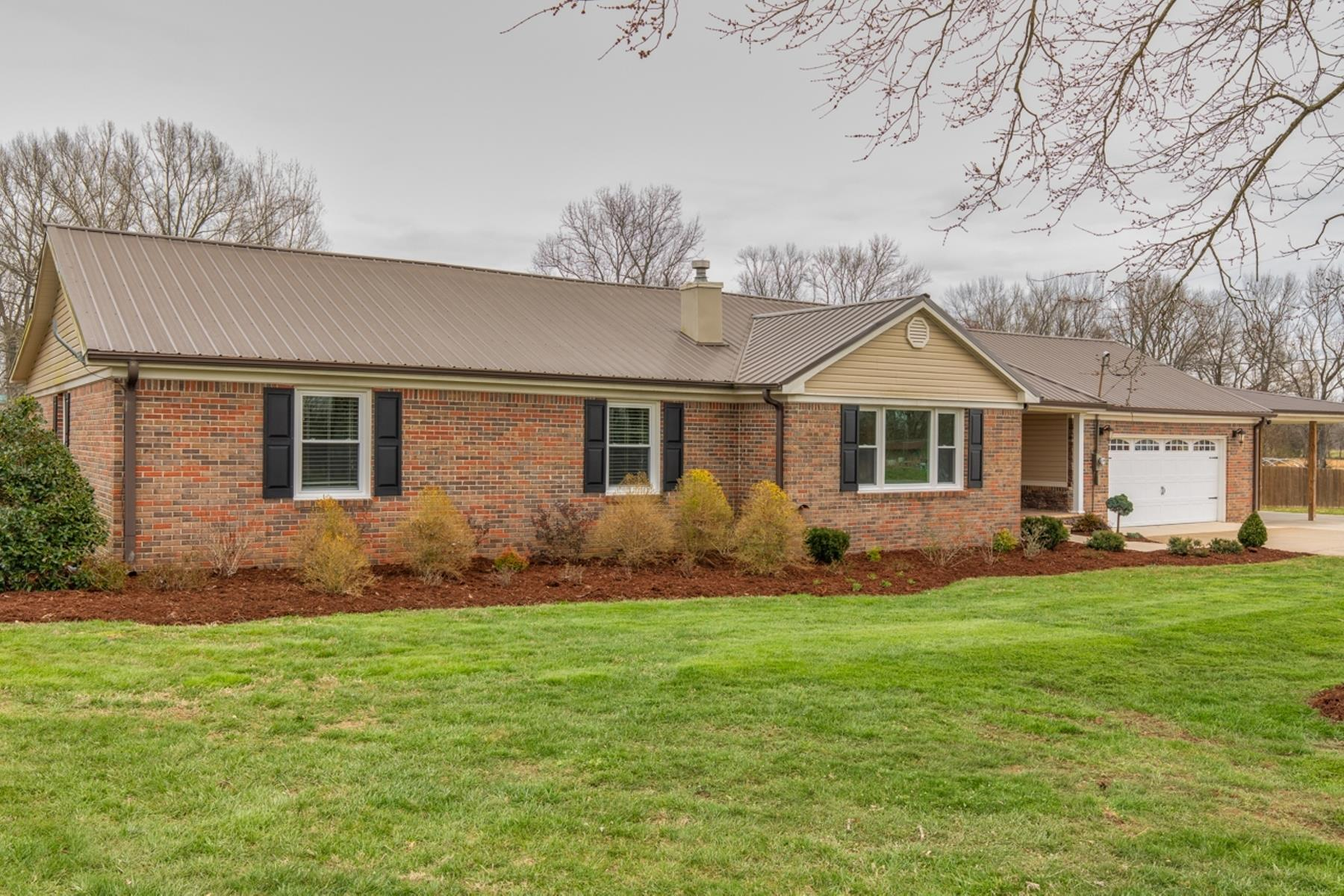 175 Bellview Rd, Taft, TN 38488 - Taft, TN real estate listing