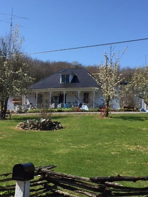 2800 Liberty Hill Rd, Alexandria, TN 37012 - Alexandria, TN real estate listing