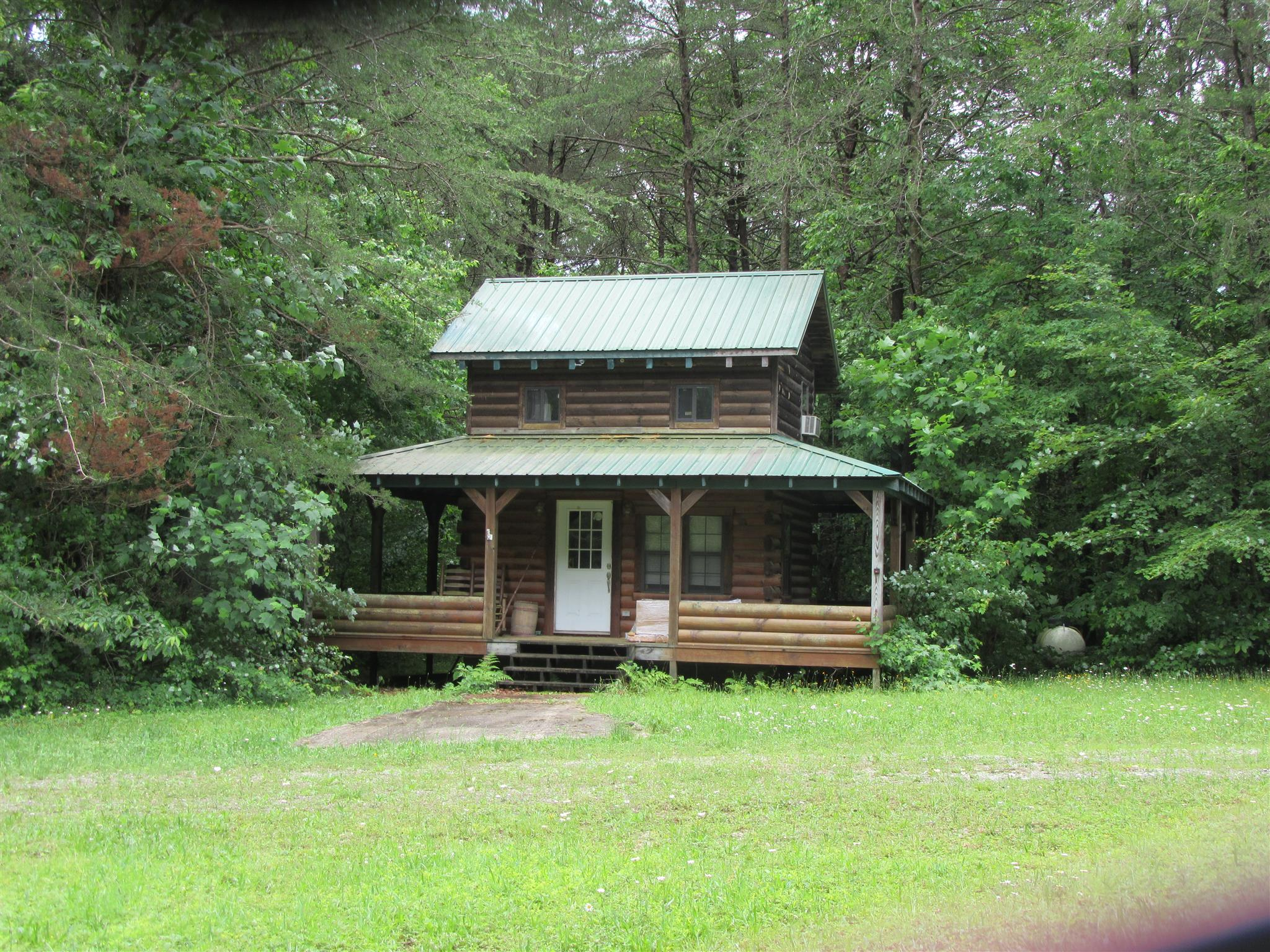 0 Indian Camp Ck Rd, Altamont, TN 37301 - Altamont, TN real estate listing