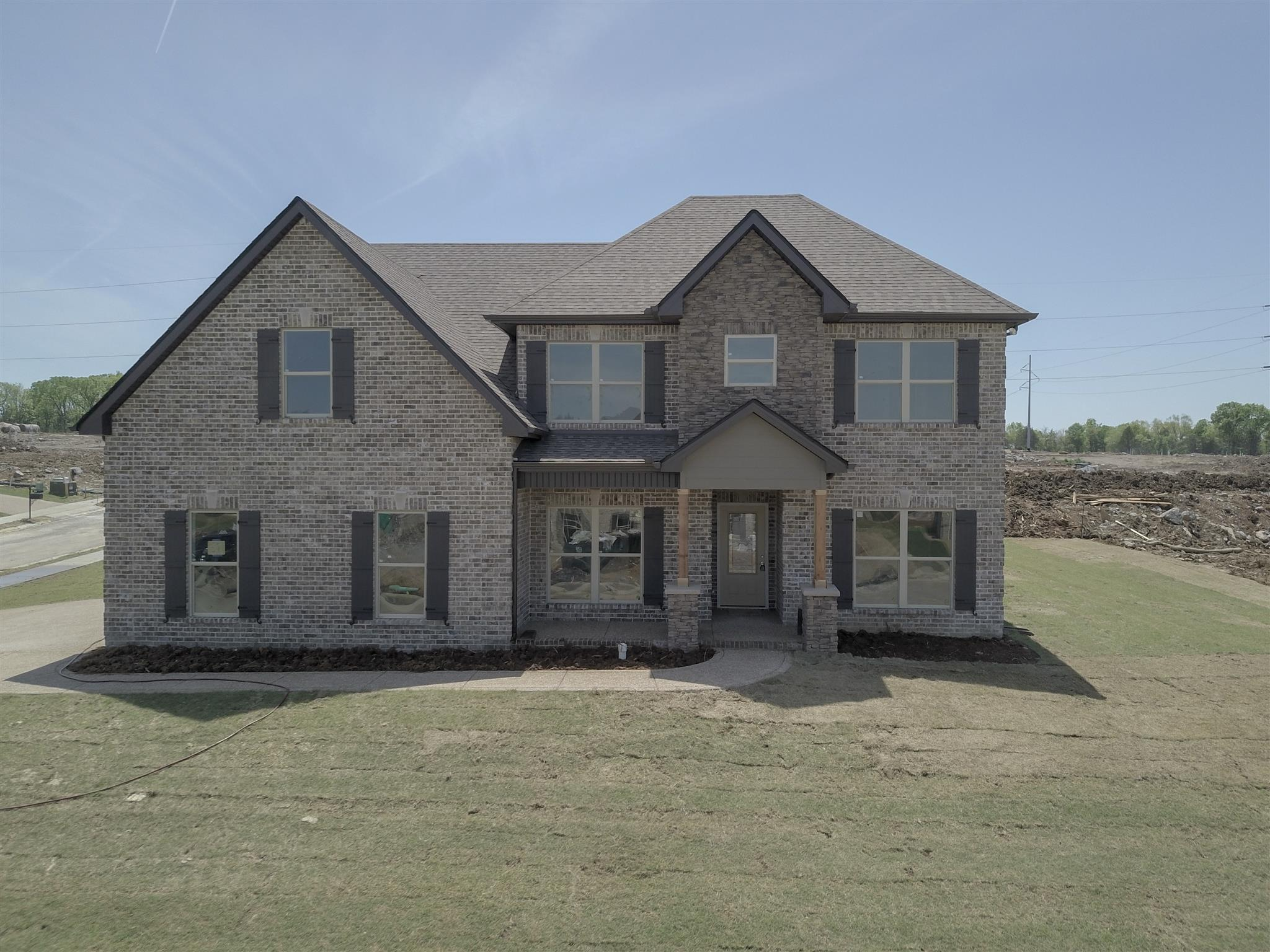 801 Sadie Ann Court, Smyrna, TN 37167 - Smyrna, TN real estate listing